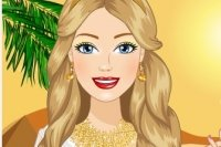 Ägyptische Prinzessin