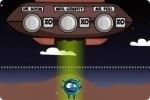 Alien retten