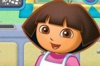 Dora - Auf Geht's, Kleine Bäcker!