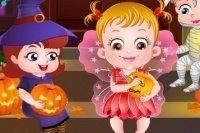 Baby Hazel Halloween Fest
