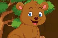 Babybär Puzzle