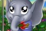 Baby Elefant