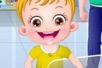 Baby Hazels Bruder