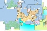 Bambi Puzzle