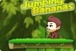 Bananen einsammeln