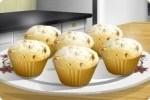 Bananen Muffins