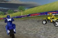 Berg Motocross