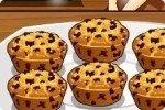 Blaubeeren Muffins