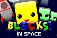 Block springen lassen