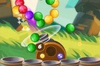 Bubble Schießen Saga 2