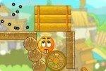 Orange beschützen 3