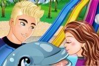 Delphinshow 6
