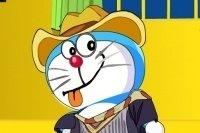Doraemon ankleiden