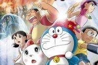 Doraemon Puzzle