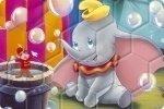 Dumbo im Zirkus