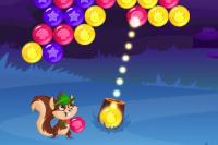 Eichhörnchen Bubbles