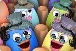 Eier Freunde