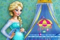 Elsa Babyzimmer