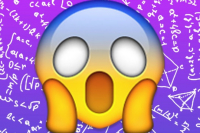 Emoji Rechnen
