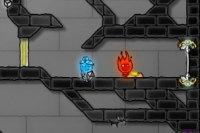 Feuerjunge und Wassermädchen 3