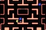 Frau Pac-Man