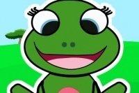 Frosch erwischen