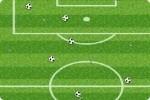 Fußball Kettenreaktion