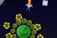 Gefecht gegen Aliens