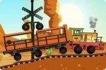 Güterzug fahren