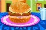Hamburger zubereiten 3