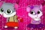 Hamster Liebe