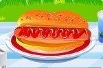 Hotdog Machen