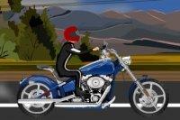 Kreiere Dein Motorrad