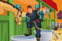 Kristoff Stable Cleaning