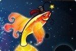 Magischer Fisch