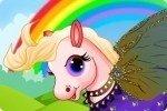 Magisches Pony