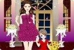 Mama und ihre Prinzessin