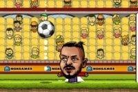 Marionetten Fußball