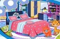 Mein hübsches Zimmer
