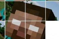 Minecraft Puzzle