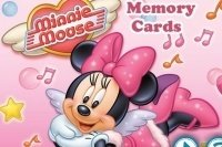 Minnie Maus Memory