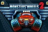 Monster Reifen 2