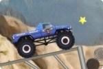 Monstertruck Abenteuer