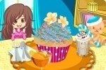 Muffins dekorieren