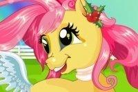Niedliches Baby Pony