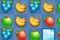 Obst Gewimmel
