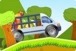 Obstlastwagen