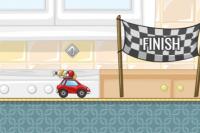 Paintball Racer