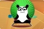 Panda füttern