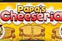 Papas Bäckerei